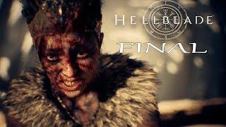 Hellblade: Senua's Sacrifice - #8 - O FINAL!!   [Legendado PT-BR]