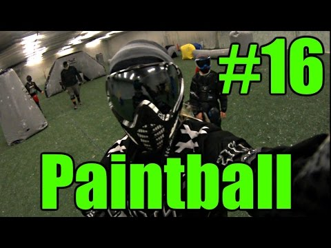 Utah Xtreme Paintball #16 | Commentary | Brianna RETURNS | Geo CS1 w/Spire