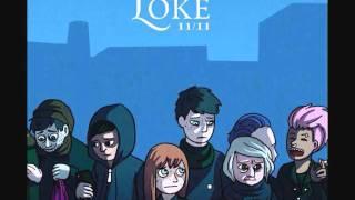 Loke - Flykten från Sverige + lyrics