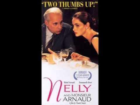 Nelly et Monsieur Arnaud (suite) Philippe Sarde