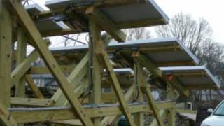 DIY Solar Grid Tie: The Secret to Getting Approved!