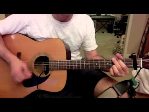 guitar lesson:  Shania Twain, You're Still the One