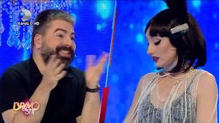 Bravo Ai Stil 15.06.2019   Nadina Pusa La Punct De Jurati Bote A Sanctionat O Dur