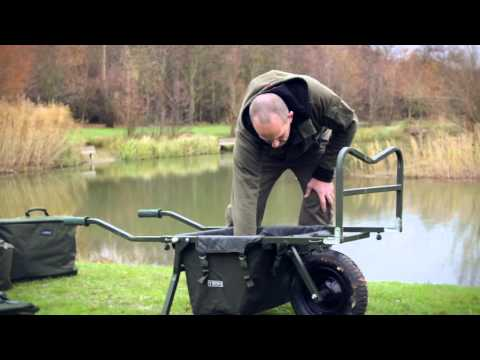 ***CARP FISHING TV*** New Royale Carp Barrow