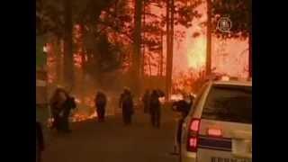 Пентагон просят помочь тушить пожары (новости)(http://www.ntdtv.ru Пентагон просят помочь тушить пожары. Запад США охвачен лесными пожарами. Самый интенсивный..., 2013-08-27T08:12:15.000Z)