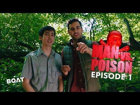 Man Vs Poison: Episode 1