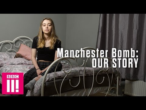 Surviving The Manchester Terrorist Attack: Our Story Mp3