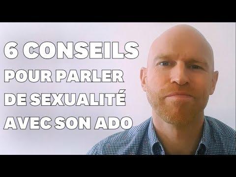 Comment faire du sexe un adolescent