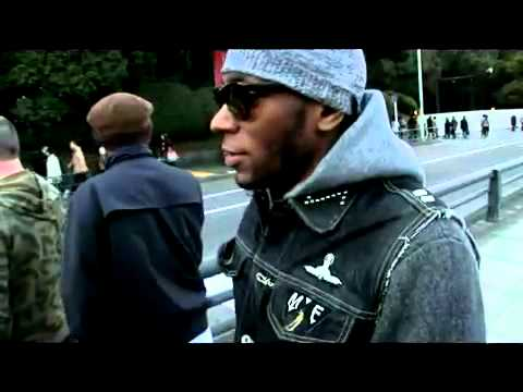 Current Music Embedded: Mos Def - Japan / Japon