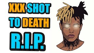 XXXTentacion Dead At 20 - What We Can Learn From This? (RIP!)