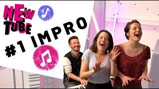 #1 IMPRO / CLOÉ, PERRINE, ANTOINE