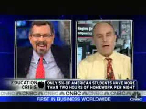 Education Systems - US vs. India