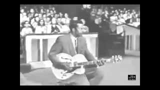 Chuck Berry - Back In The USA (Saturday Night Beech Nut Show - July 18,1959)