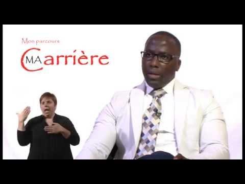 Mention honorable   Lassana Mané   RBC Banque Royale