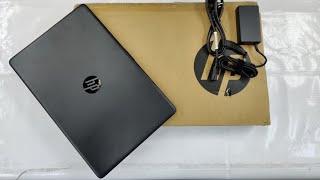 HP 15-Da0389tu New Laptop 2019-20 | Hp Cheapest Laptop Intel Pentium GOLD/4GbRam/1TbHdd/15.6/Win10