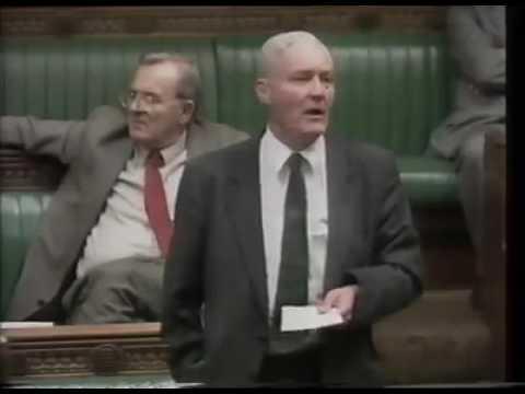 The Great Tony Benn gone but never forgotten