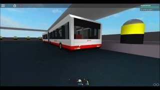 {ROBLOX} My place(Woodlands TBI)New bus coming soon