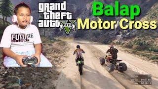 Download Lagu Ikut Balapan Motor Cross Guys mp3