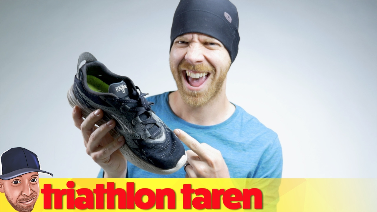 quality design bf5a8 fed32 Skechers Go Run 5 Review: Awesome Triathlon Running Shoes