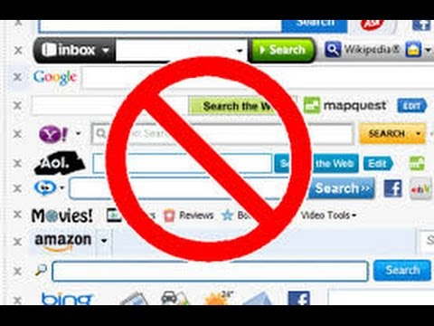Junkware Removal Tool】移除hao123等網頁綁架程式的好工具- YouTube