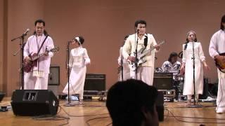 Rhoma Irana - Tinak Tin Tana 10/11/08 Bellefield annex  Pittsburgh PA USA