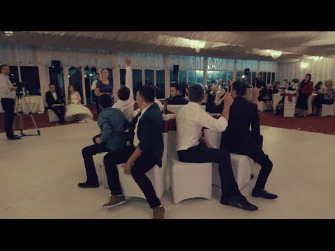 Dans fenomenal al mirilor - o coregrafie cum nu s-a mai văzut ! from YouTube · Duration:  8 minutes 37 seconds