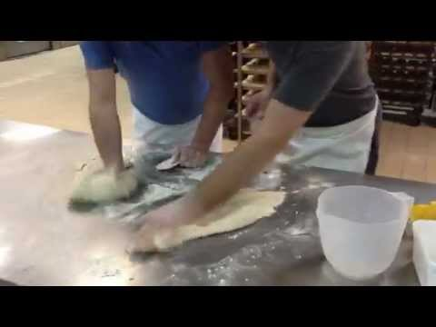 Kneading the Dough, with Tom and Henry Herbert