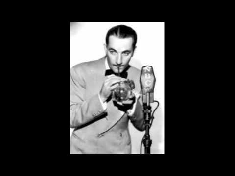Shep Fields and his Rippling Rhythm orchestra - Mene Mene Tekel - 1940