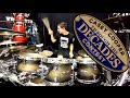 watch he video of 1990s Medley - Drum Cover & DRUM SET GIVEAWAY!