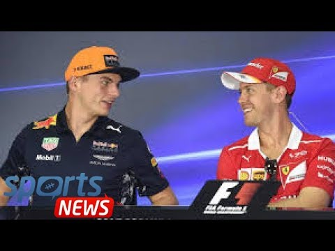 Max Verstappen praying for one thing to help close the gap on Hamilton and Vettel
