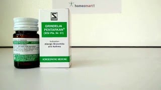 Top Homeopathic Products Asthma Treatment