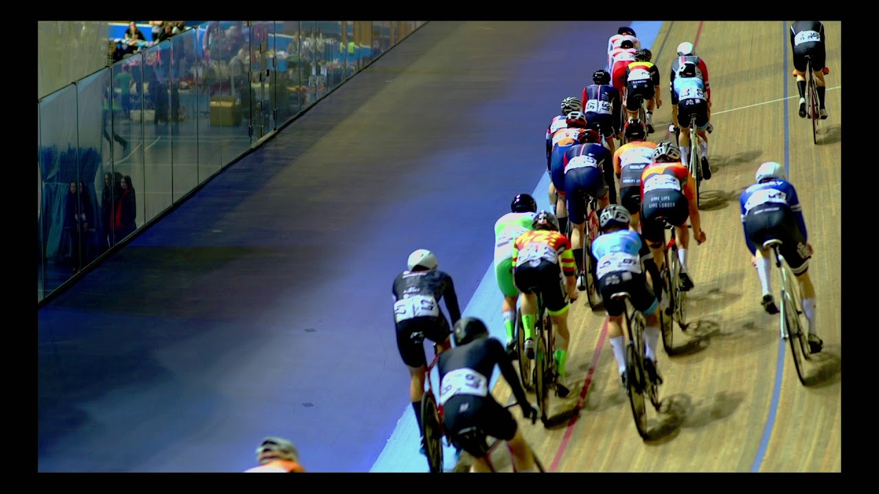 National Madison 2018 | Derby Arena