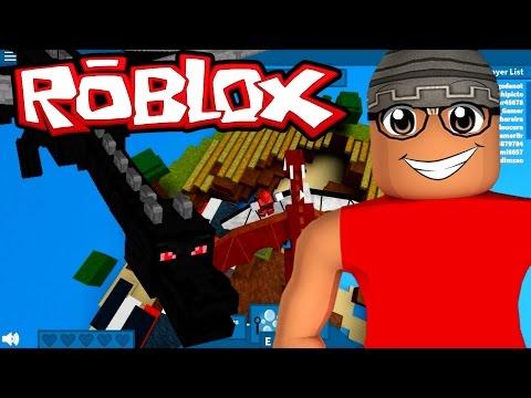 Roblox - A Fúria do Dragão ( Dragon Rage )