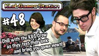 KLab Games Station: Episode 48