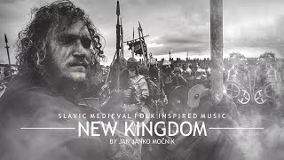 EPIC Slavic Medieval Folk Music - New Kingdom