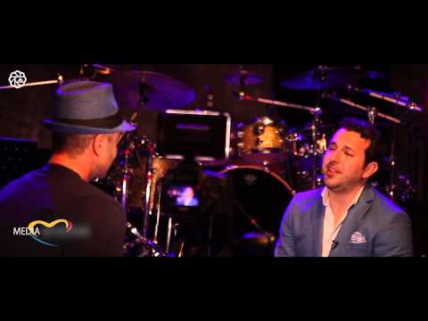 Mesut Kurtis Live Coverage - Mawazine Festival 2015