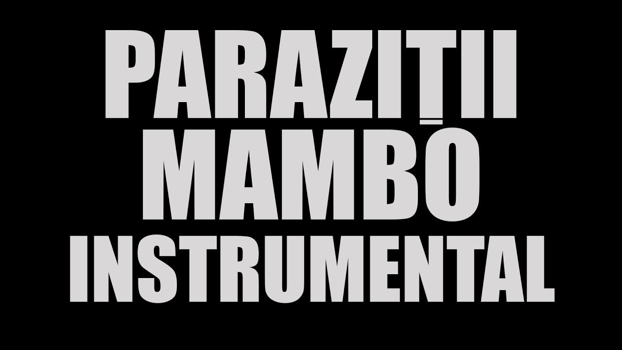 mambo parazitii