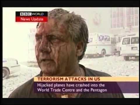 BBC World News on 9/11/2001, 6:00 - 6:30 p.m.