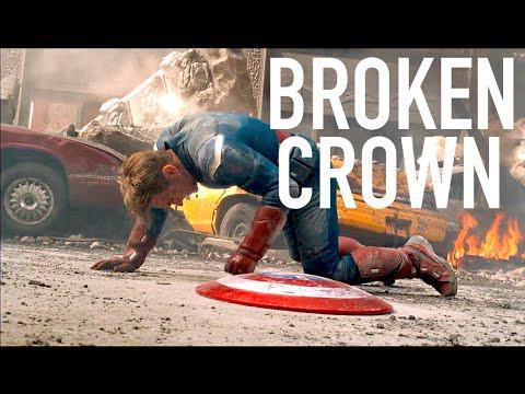 Marvel ◆ Broken Crown (Mumford and Sons) Fanvid