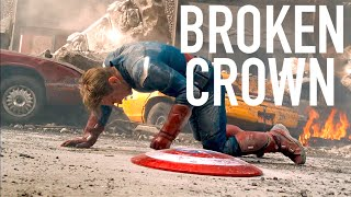 Marvel ◆ Broken Crown (Mumford and Sons) Fanvid - Stafaband