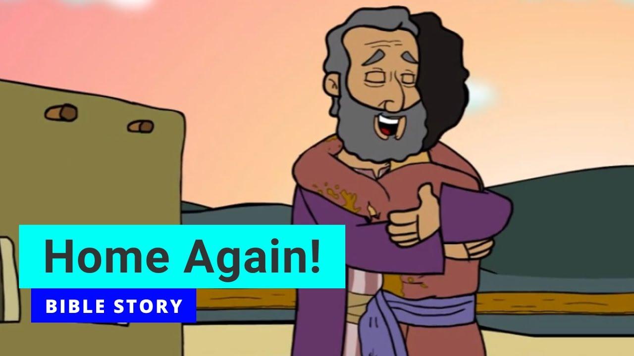 "Primary Year C Quarter 2 Episode 11 ""Home Again!"""