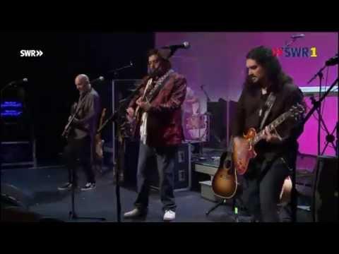 Alan Parsons Project - Luciferama (Live 2014 Mainz)