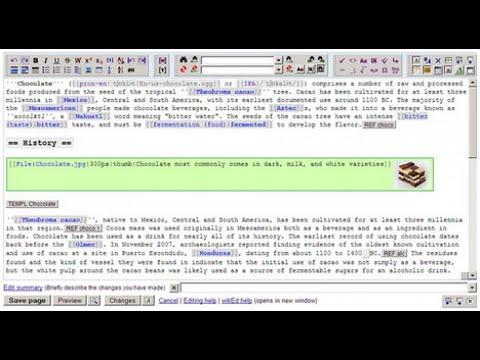 Deletionpedia - YouTube