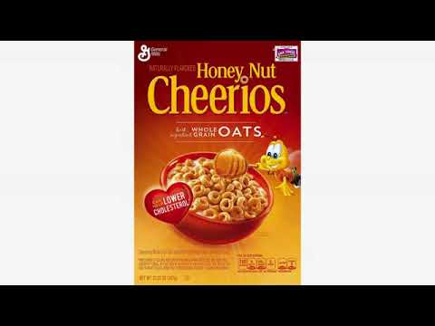 Reviews of Everyday Items! Honey Nut Cheerios Gluten Free Breakfast Cereal, 17 oz