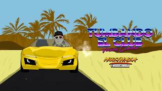 Tumbando El Club - Mozthaza (Versión Cumbia)
