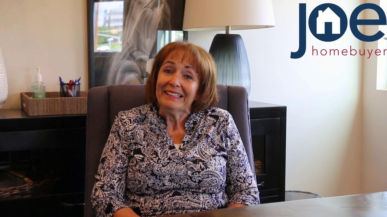 Marcie video testimonial
