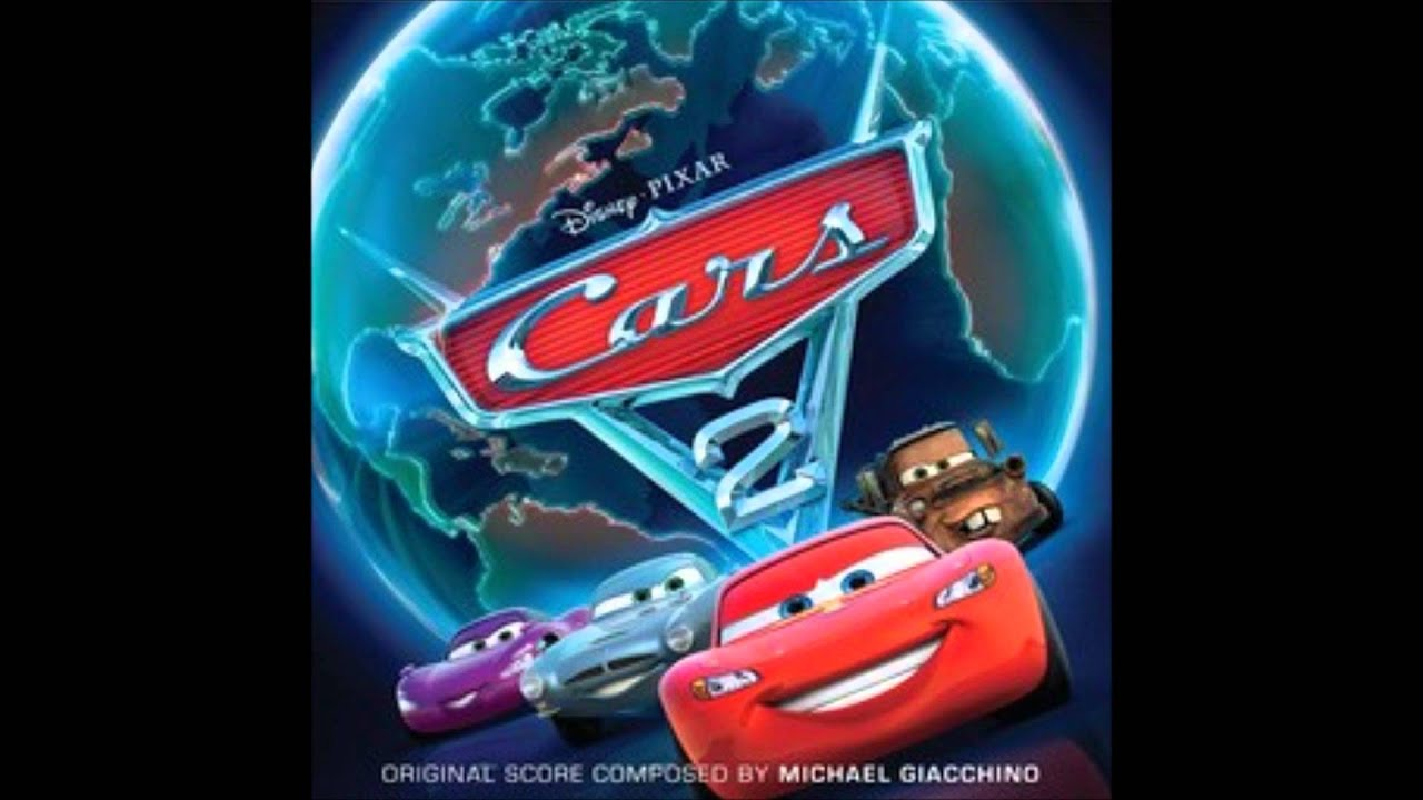 cars 2 theme song the turbomater youtube. Black Bedroom Furniture Sets. Home Design Ideas