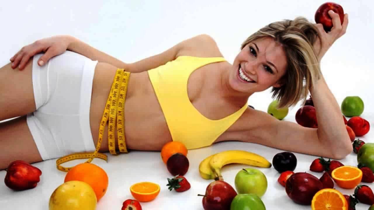 Неголодная вкусная диета за три недели
