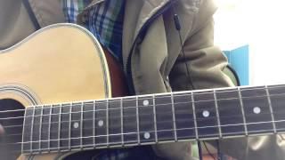 Khi Em Già Rồi (当你老了- Dang Ni Lao Le) - Ròm's guitar cover