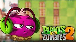 Plants vs. Zombies™ 2 - PopCap Pinata Party Today 74